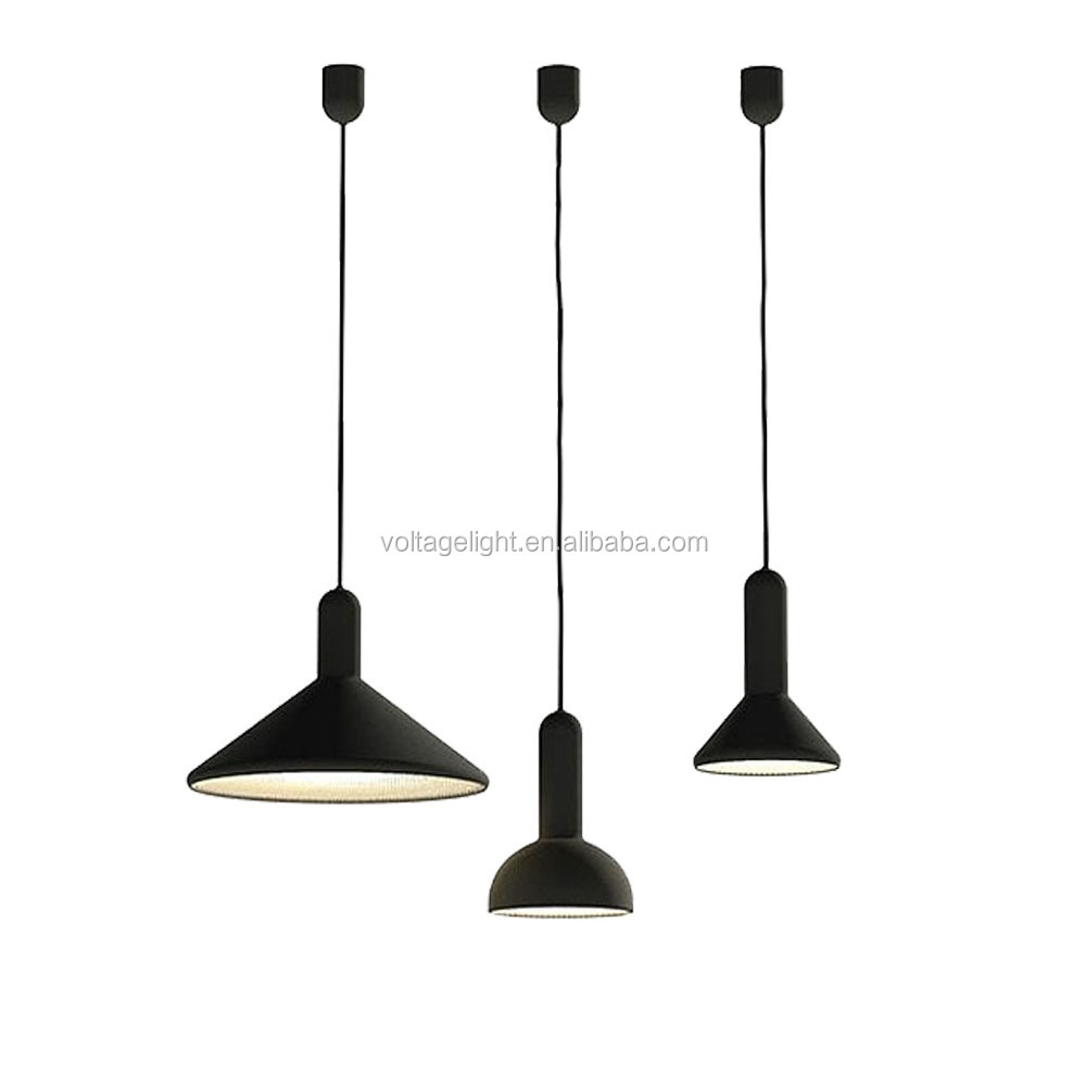 Modern Fancy Commercial Led Torch Pendant Lighting With Bright ...