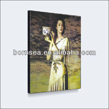 Traditional oil painting wall art supply