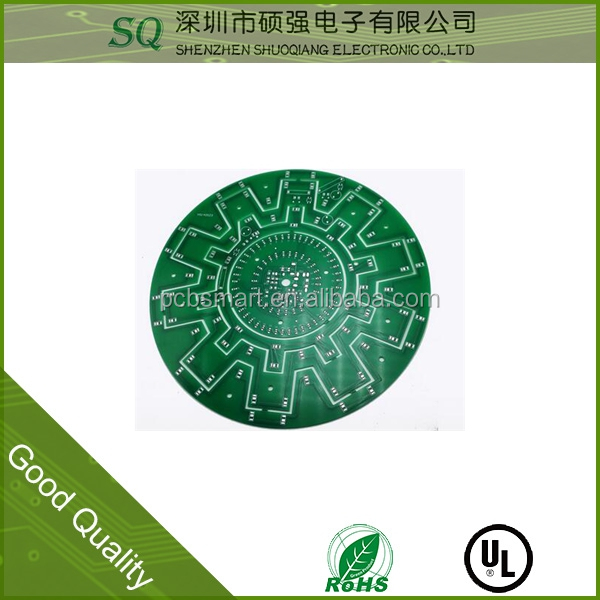Hot sell and high quality remote control pcb express pcb