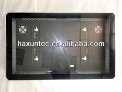 26inch Full HD 1080P LCD Advertising display AD-H5C,Wall LCD Panel WIFI Display