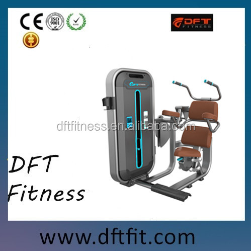 Abdominal Isolator DFT-810 commercial Gym exercise equipment