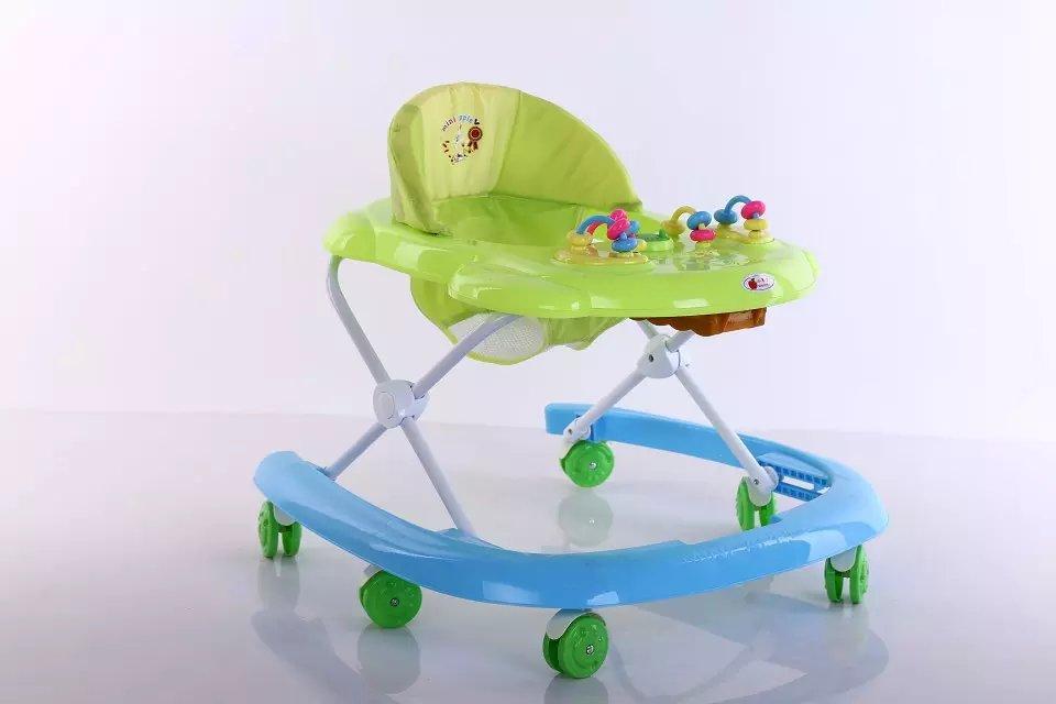 China fabriek walking stoel voor babies nieuwe model china
