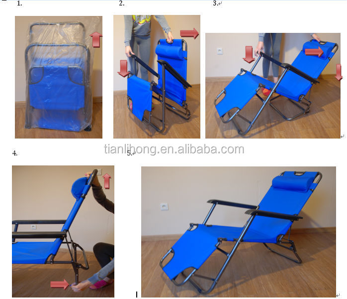 Portable reclining chair beach chair & Portable Reclining Chair Beach Chair - Buy Portable Reclining ... islam-shia.org