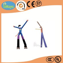 Top level excellent quality inflatable toys air dancer