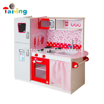 High Quality Play House Kids Kitchen Sets Toys For Girls Buy