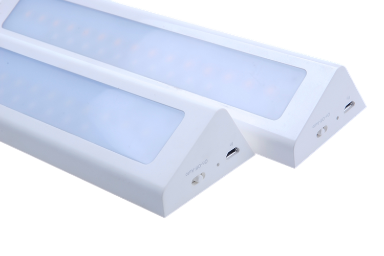 nieuw kabinet led verlichting op batterijen led kast licht met pir sensor draadloze infrarood motion sensor