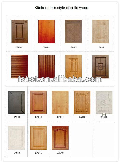 Ak3033 Nuevo Diseno Caliente De La Venta De Muebles De Madera Para Cocina Cocinas Identificacion Del Producto 300003855389 Spanish Alibaba Com