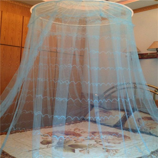 wholesale 100% cotton whopes approval mosquito net for bed
