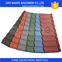 hot sale & high quality concrete roof tile manufacturers China manufacturer