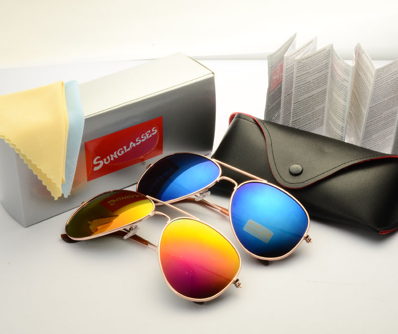 f972d3dc21a8b Ray Band Aviator Sun Glasses « Heritage Malta