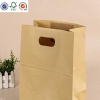 Food Plastic and Paper Packaging Pillow Bag for Sunflower Seed