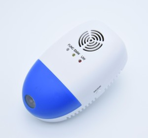 High Effective New Electronic Spider Repellent Mosquito Repeller Anti Rat