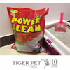 factory supply activated charcoal pine wood cat litter cat sand clean