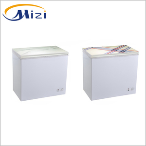 AC/DC solar power refrigerator battery gas portable mini customized fridge freezer