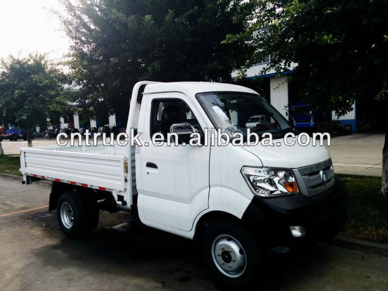 Sinotruk Cdw 717 2 Ton Mini Cargo Truck