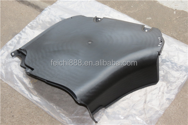 High Quality Auto Rear Cover Plate R For Bmw F18 51757186522 Buy F18 Rear Cover Plate 5175