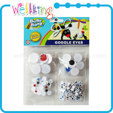 Craft Moving Plastic Animal eyes for toys plastic
