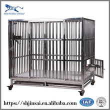 Chinese Exporter Pet Supplies The 5X10X6 Dog Kennel