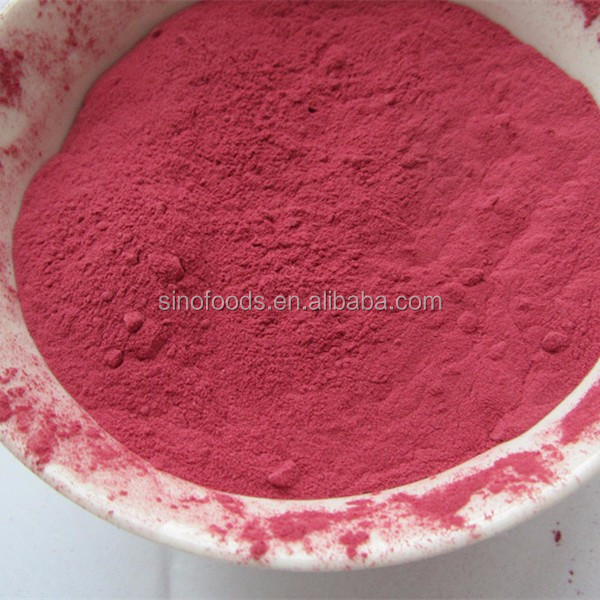 Dehydrated dried air dry Sweet Potato Powder 60 Mesh