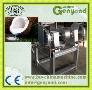 Coconut Cutting Machine / Coconut Cutter