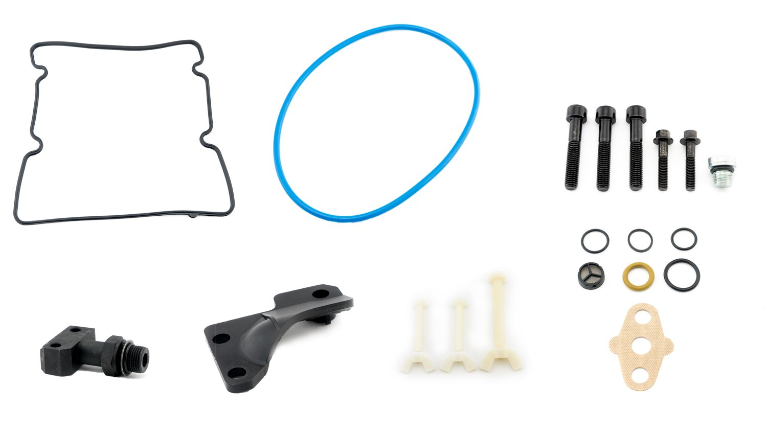 Buy 6 0l Powerstroke Stc Hpop Fitting Update Kit Fits Ford F250