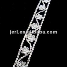 NEW DESIGN!!! Crystal Bead Trims
