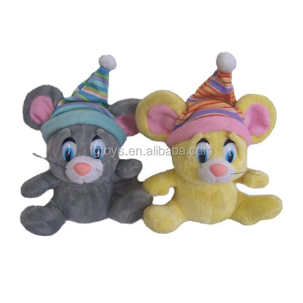 Lovely 20cm Baby Mouse Guangzhou Plush Toys