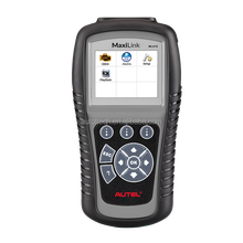 New AUTEL OBDii Scanner MaxiLink ML619 meglio di <span class=keywords><strong>elm327</strong></span> <span class=keywords><strong>ABS</strong></span> SRS Coder Reader