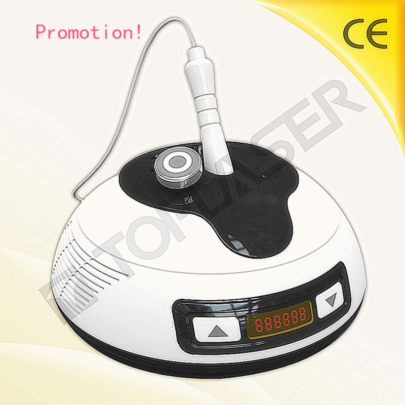 Body face home use mini bipolar rf machine long lasting wrinkle removal
