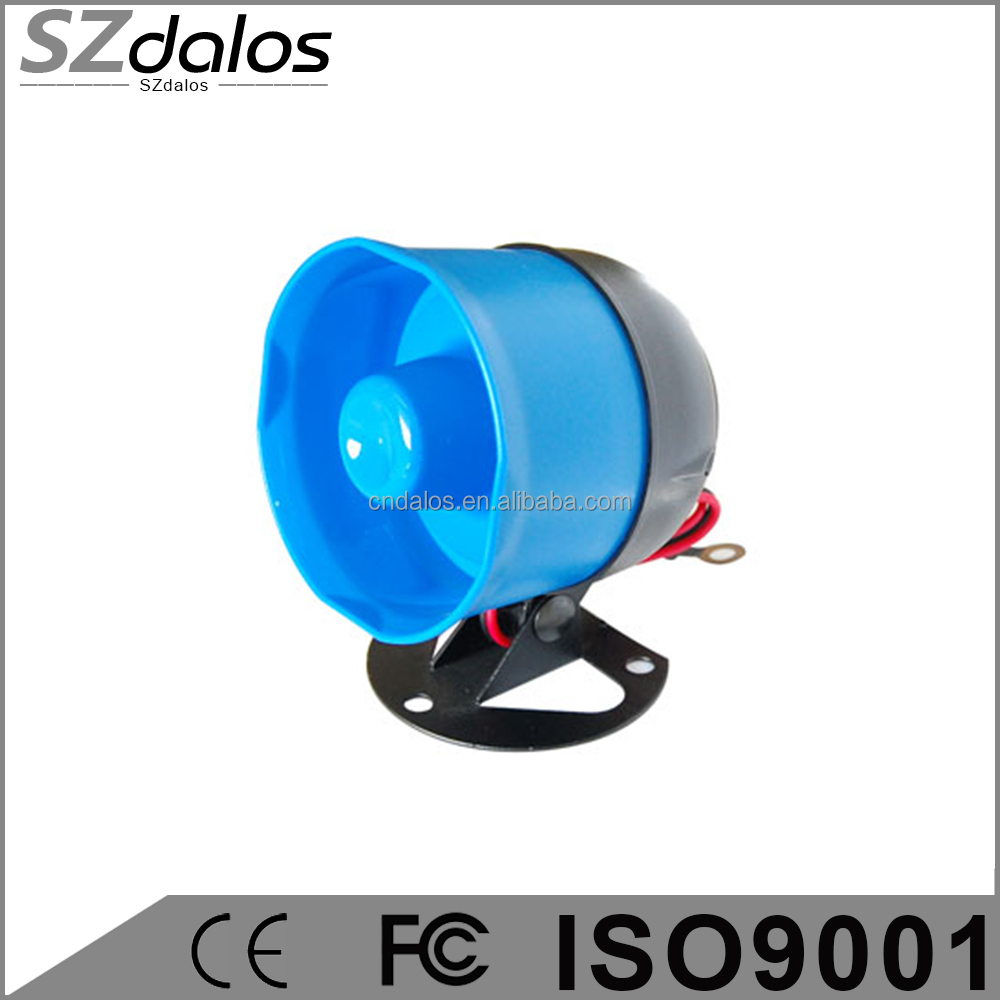 Car Alarm Siren 6tone Wholesale, Alarm Siren Suppliers - Alibaba