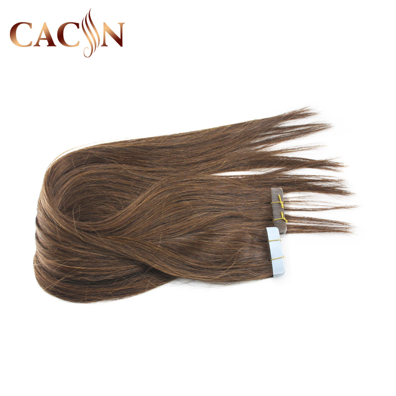 Wholesale 9A Russian Remy 100% Human hair extension tape