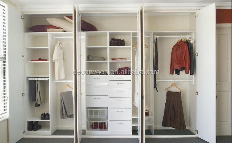 factory price wooden hardwood white interior closet cabinets buy