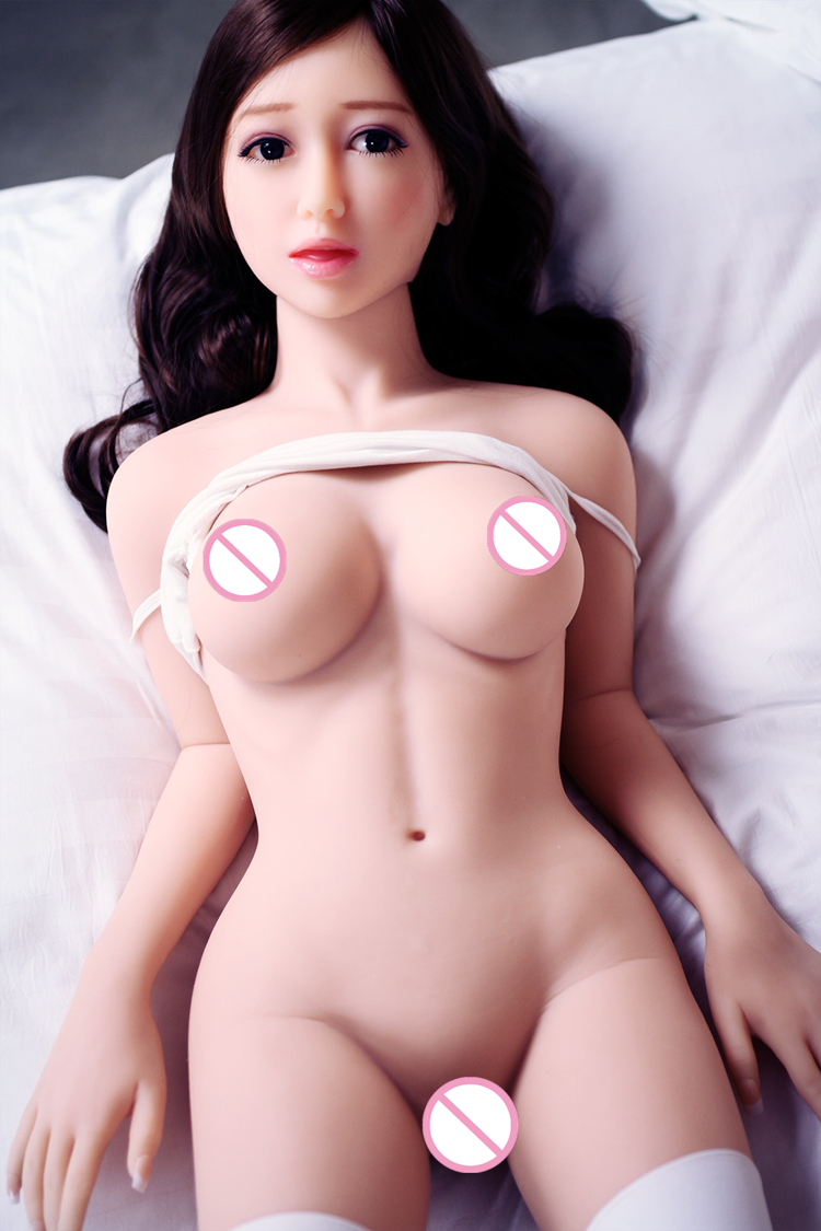 real doll video