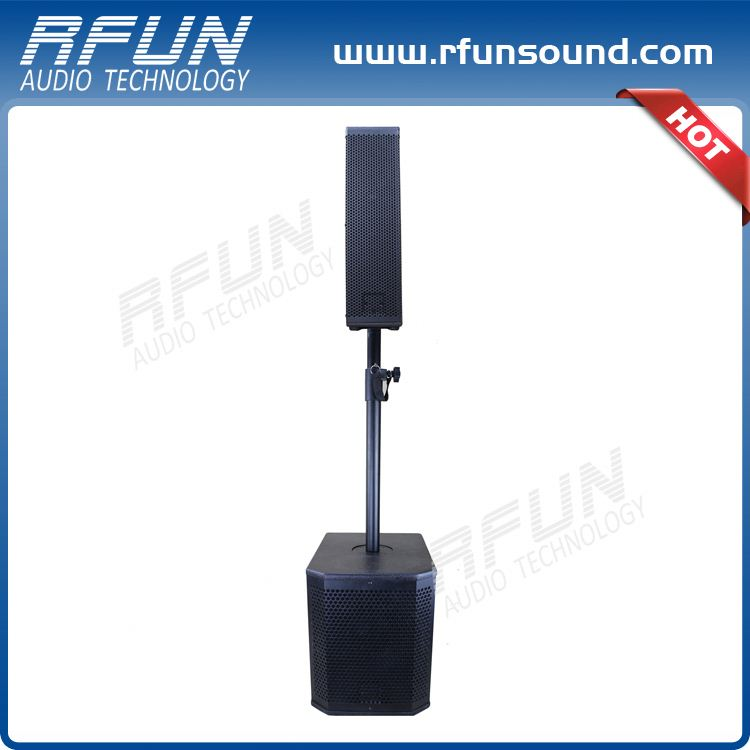 Hot selling factory directly professional pa speaker box
