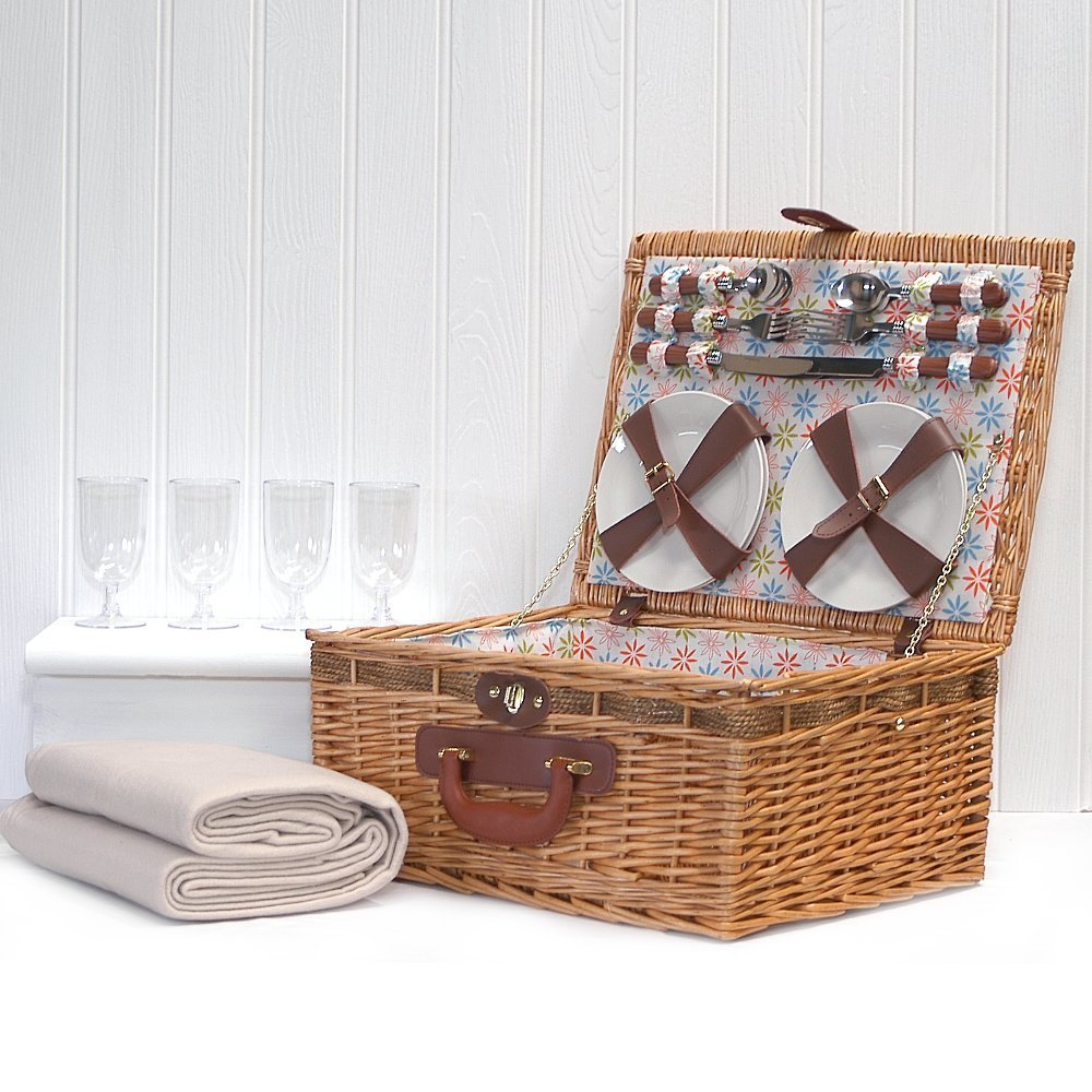Cheap Gift Picnic Basket, find Gift Picnic Basket deals on line at ...