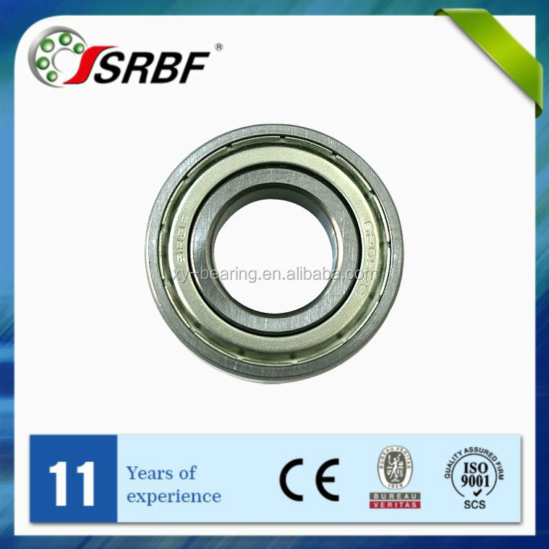 6228/228 deep groove bearings,The role of deep groove ball bearings