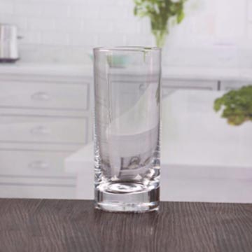 pc beer water highball juice glass cup