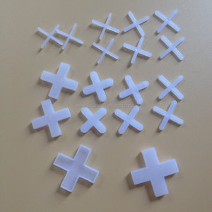 factory direct high quality plastic tile spacer/tile cross spacer