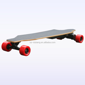 2017 Best price boosted board dual motor drive electric skateboard