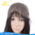 KBL Good feedback top quality wig types,part anywhere wig,cheap 100% natural scalp wig