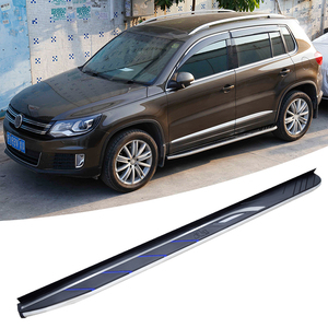 Wholesale & resale 2015 2016 2017 side step used for vw tiguan running board body kit