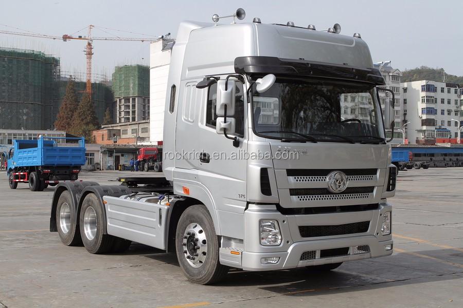 Tractor Trailer Head On : Big promotion wheel international tractor truck head
