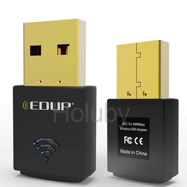 Ultra-compact design fot permanent USB conection 300 Mbps USB Lan Wifi Wireless Network Card Adapter USB driver