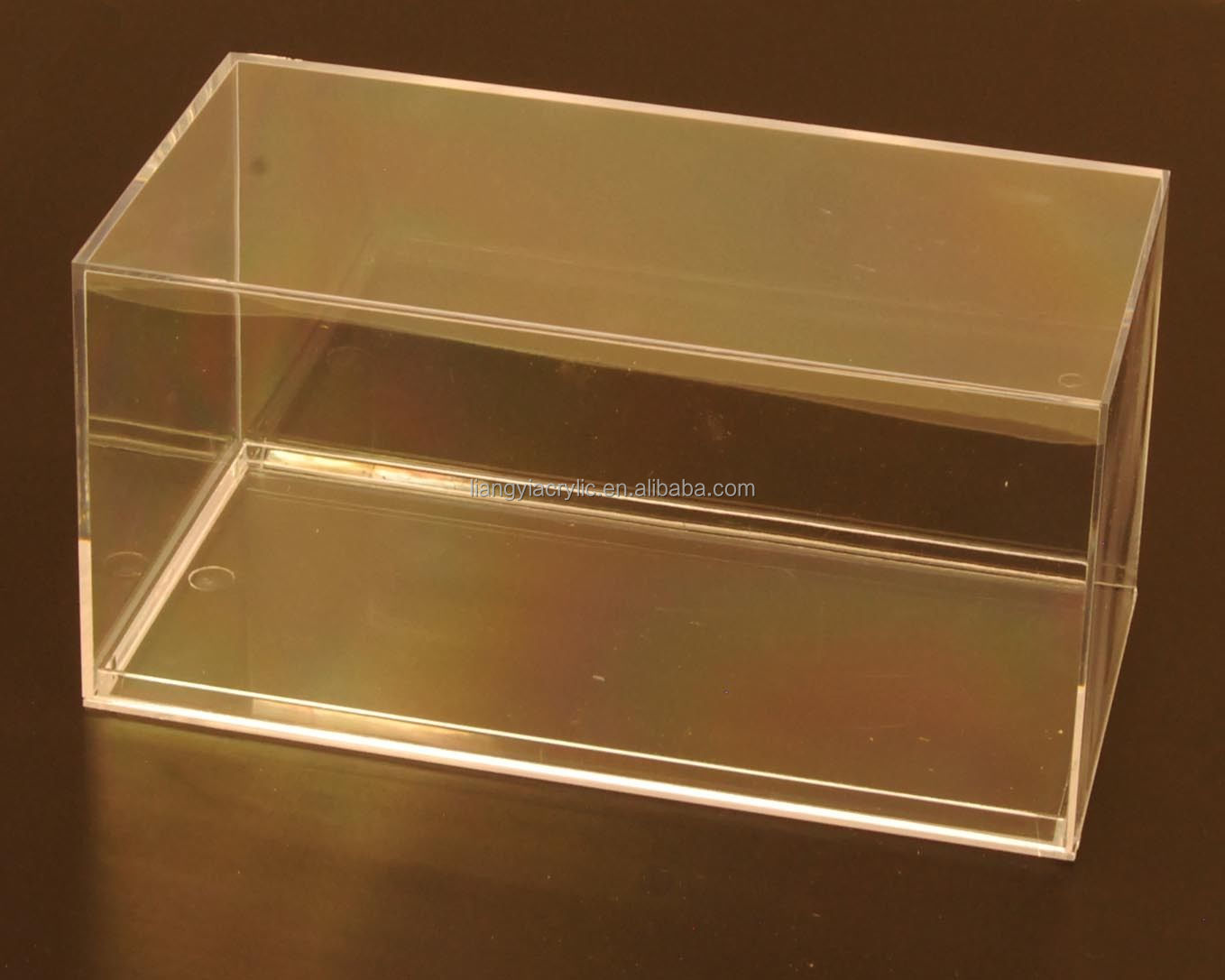 Acrylic Diecast Car Display Case 1 18 Manufacturer