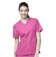 songxin factory wholesale medical scrubs sets for women 5 pockets