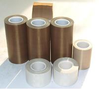 Waterproof Insulation Single Side Silicone Adhesive PTFE Tape For Sealing Packing