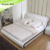 Modern Smart Sleeping Queen Size Bed Frame Designer Furniture for sale philippines