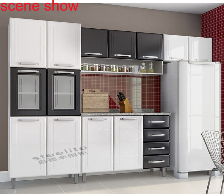 Wholesale made in china fitted kitchen cupboard prices in for Cheap fitted kitchens