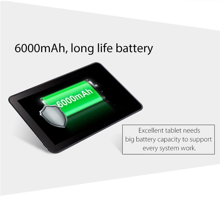 2016 populares Hipo Q102 10,1 polegadas multifunções fácil pad computador android de shenzhen fabricante