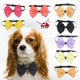 Wholesale handmade dog bowtie